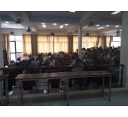 Hội thảo giới thiệu lập trình PLC cho Sinh viên Trường Đại học Công Nghệ Sài gòn STU
