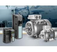 Đào tạo Biến tần Siemens