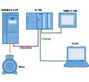 Đào tạo xây dựng hệ thống tự động hóa